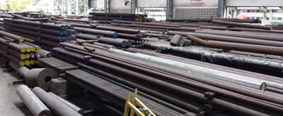 Carbon Steel AISI 1018 Bars