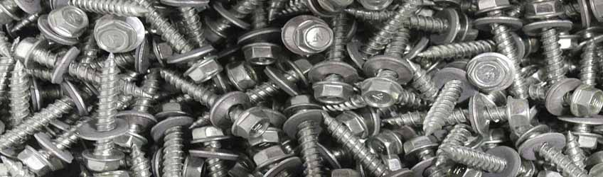 Alloy 59 Nuts Fasteners