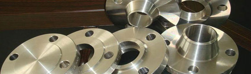 ASTM A182 Alloy Steel Flanges