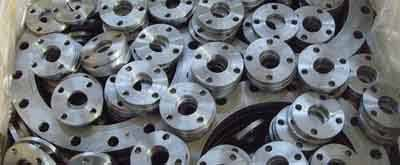ASTM A182 Alloy Steel F1 Pipe Flanges