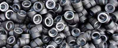 ASTM A182 Alloy Steel F22 Socketweld Fittings