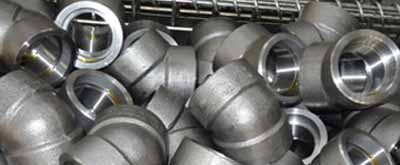 Alloy Steel F22 Forged Socketweld Fittings