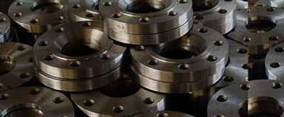 Alloy Steel Plate Flanges