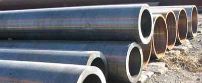 ASTM A335 P1 Alloy Steel Pipes