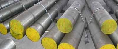 ASTM A182 Alloy Steel Round Bars