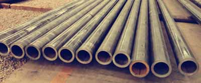 Alloy Steel T22 Seamless Tubes