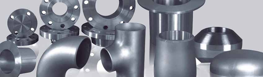 Alloy 20 Buttweld Pipe Fittings