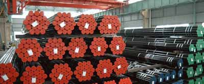 API 5L Large Diameter Spiral Pipe