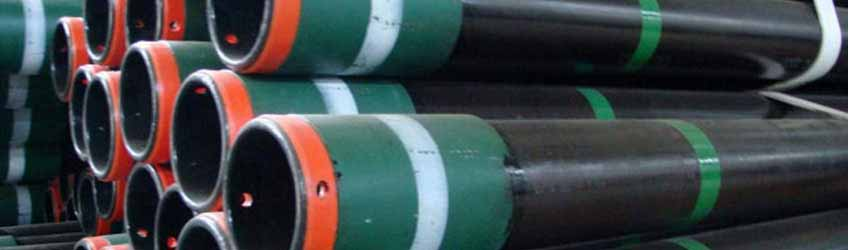 API 5L Carbon Steel Pipe / Black Steel Pipe