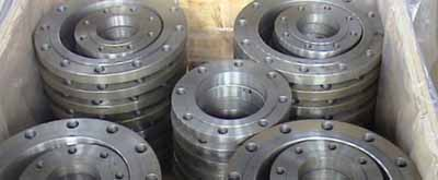 ASTM A182 Alloy Steel Pipe Flanges