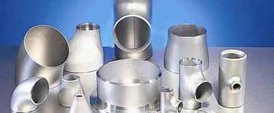 ASTM A403 321 Stainless Steel Pipe Fittings