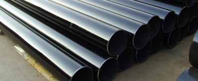 API 5L Heavy Wall Seamless Carbon Pipe