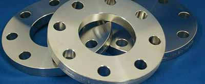 Duplex Steel S31803 Pipe Flanges