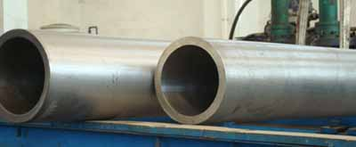 Hastelloy UNS N10665 Seamless Pipes