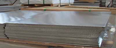 Hastelloy C276 Cold Rolled Sheets