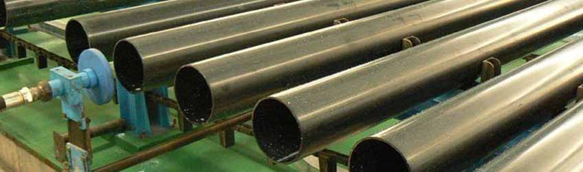 Incoloy 800h ASTM B515 Welded Tube