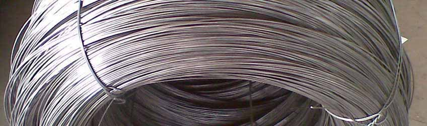 Incoloy 825 ASTM B425 Wire