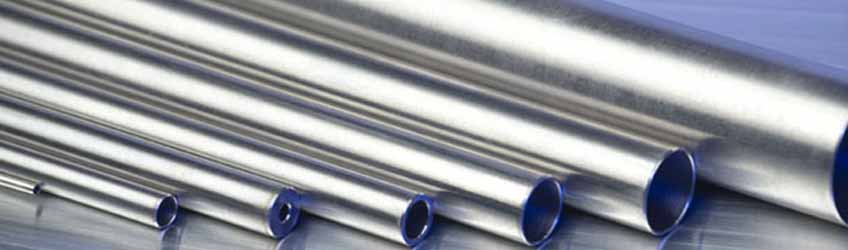 Monel 400 Seamless Tubes