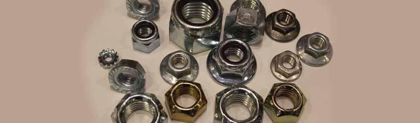 Monel K500 Nuts, Monel K500 Nuts Manufacturers, Suppliers & Exporters