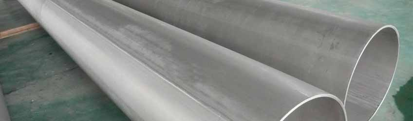 Nickel Alloy 200/201 Welded Pipes