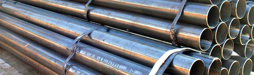 Nickel Alloy 200/201 Welded Tubes