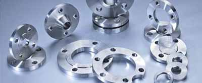 ASTM A182 314 Stainless Steel Pipe Flanges