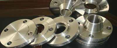 Stainless Steel 314 Flanges