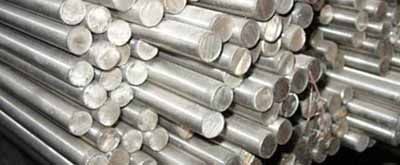 ASTM A276 254 SMO Stainless Steel Rods
