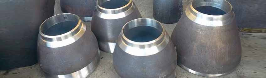 AISI 4130 Pipe Reducer