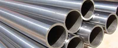 Stainless Steel 405 Seamless Pipes