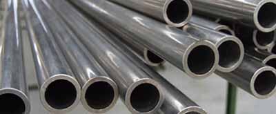 Stainless Steel 430F Seamless Tubes