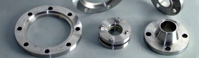 Stainless Steel Slip On Flanges 300 lbs