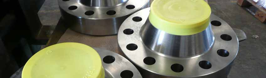 Stainless Steel Socket Welding Flanges 150 lbs