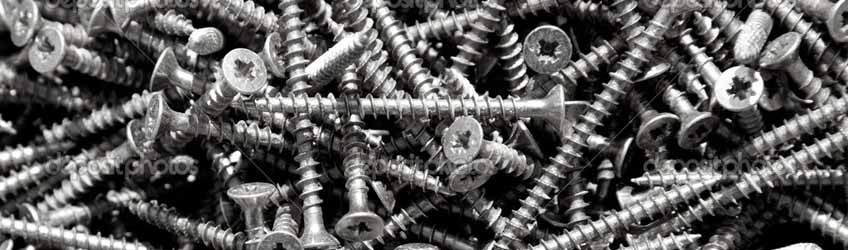 Stainless Steel 254 Smo Fastener Screw