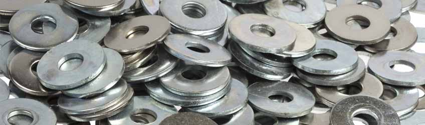 Stainless Steel 254 Smo Washers