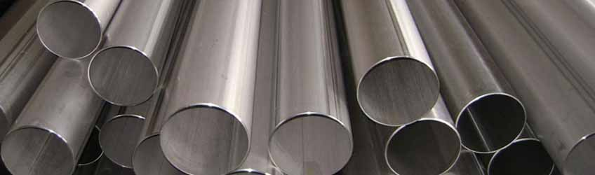 stainless steel 409 Welded pipes