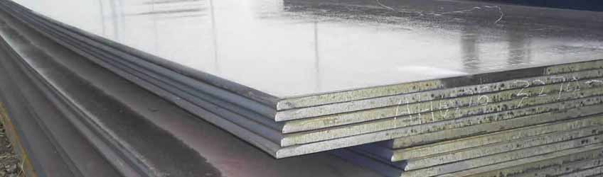 Stainless Steel 253 MA Sheets