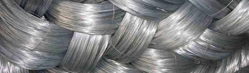 Metal Wire Suppliers : Ss l wire astm a supplier exporter