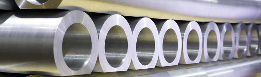 Stainless steel 310 MoLN Pipes and Tubes