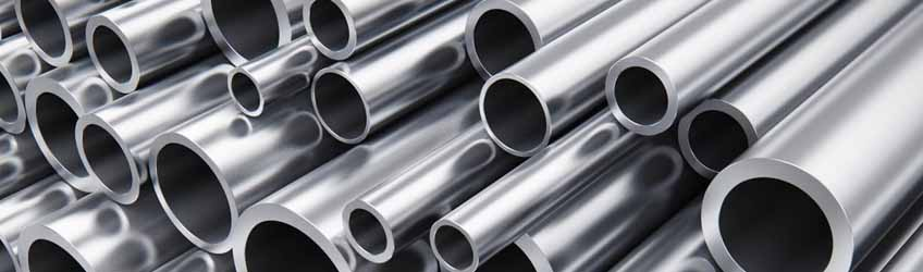 Stainless steel 316L UG Pipes and Tubes