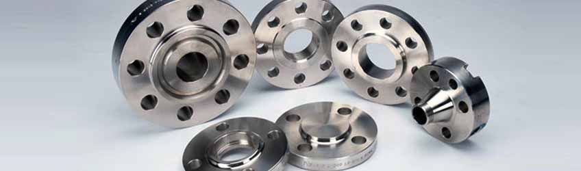 stainless steel 321HH Flanges