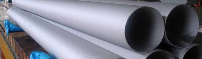 Hastelloy C22 Seamless Round pipes