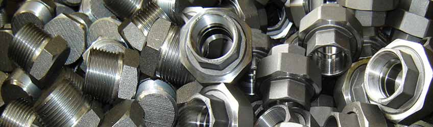 Hastelloy C22 Threaded pipe Fittings