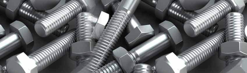 stainless steel 18-8 Bolts