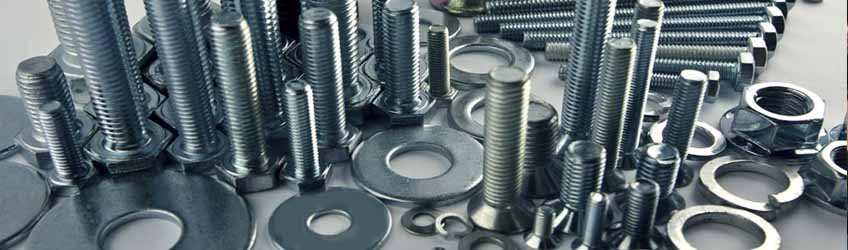 Hastelloy  C2000 PTFE coated Fasteners