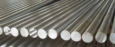 Nickel Alloy 201 Bars