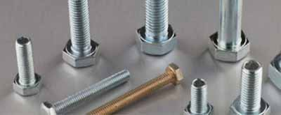 Duplex Steel UNS ​S31803 Bolts