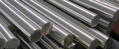 Stainless Steel 409 Rods