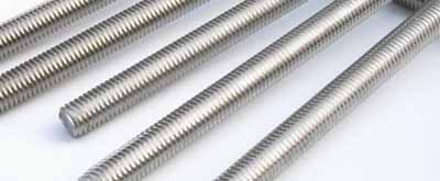 Stainless Steel 254 SMO Studs