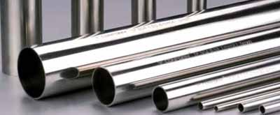 ASTM B674 TP904L Stainless Steel Welded Tubes